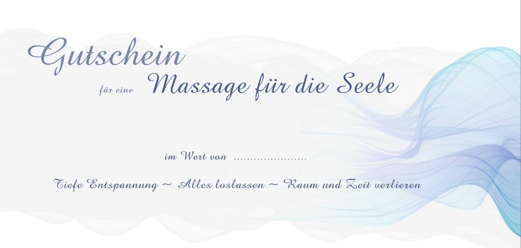 Gutschein - Tantra fürs Herz schenken - Tantramassage Berlin